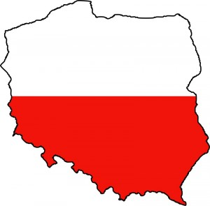 poland_flag_map